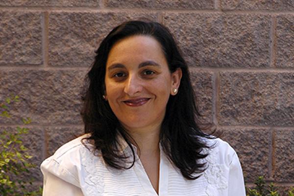 Pilar de la Fuente González, Mediadora, Orientadora Familiar, Formadora y Trabajadora Social